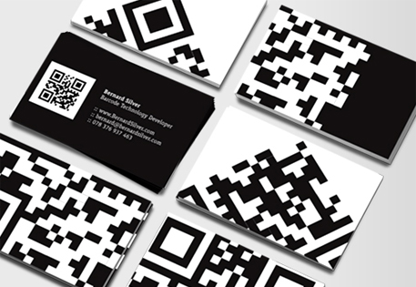 Fractals 8 siti per creare qr code per il vostro for Siti dove regalano cose