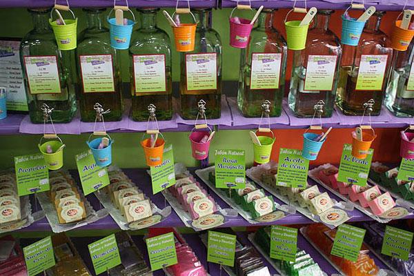 botica perfumes
