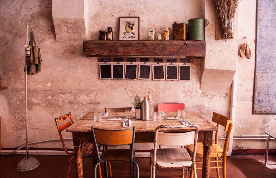Fractals bologna food tour for Ruggine bologna