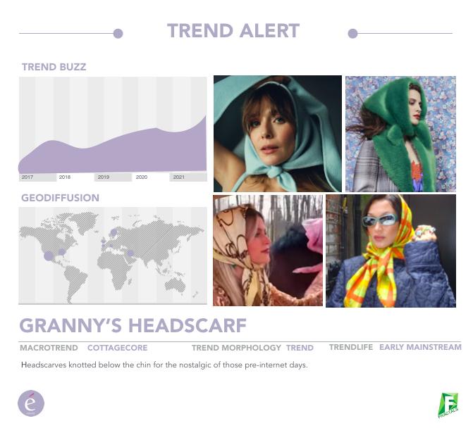 Granny's Headscarf